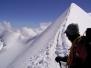 Walliské alpy 2007